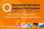 Quasnitschka Haustechnik GmbH.