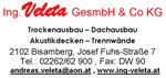 Ing. Veleta Ges.m.b.H. & Co. KG